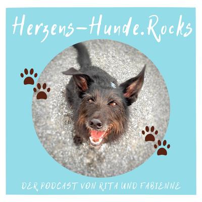 Herzens - Hunde.Rocks